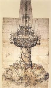 file albrecht dürer sketch of a table fountain wga7082 jpg