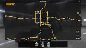 Map Of Phoenix Airport by Steam Community Guide The American Truckers Guide To Everything
