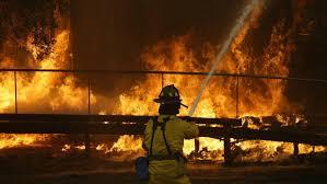 california wildfire insurance claims top 3 3 billion wjla