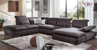 vito sofa vito möbel polstermöbel wohnwelten möbel aschaffenburg