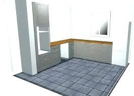 meuble cuisine tiroir meuble avec tiroir coulissant simple rangement cuisine les meubles