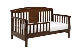Da Vinci Emily Mini Crib by Elizabeth Ii Convertible Toddler Bed Davinci Baby