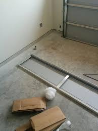 Repair Dent In Laminate Floor Door Off Track Garage Door Repair Bolingbrook Il