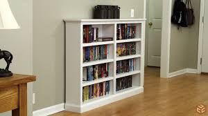 how to build a bookcase jays custom creations