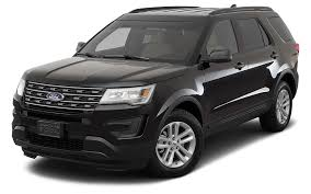 Ford Explorer With Captain Chairs 2017 Ford Explorer Available Now In Hoover Alabama
