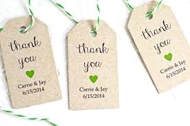 wedding favor tags personalized wedding favor tags cheap favor tags wedding favor