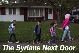 Sleep Number Bed Des Moines First Syrian Refugee Family In Iowa