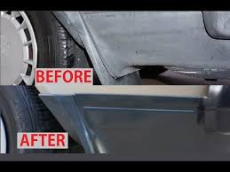 How To Fix Car Upholstery Roof Faded Cartrim Restore Molding Diy Fix Rubber Plastic Howto