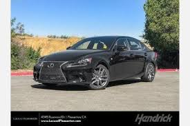 lexus of fremont used lexus is 350 for sale in fremont ca edmunds