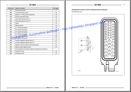 renault clio wiring diagram manual on renault images free