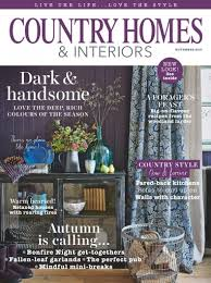 Country Homes Interiors Magazine Subscription Country Homes Interiors Magazine November 2015 Subscriptions