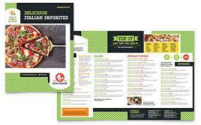 menus word templates u0026 publisher templates