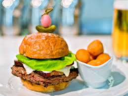 the 25 best burgers in midtown new york ny 10018