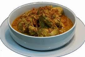 cara membuat opor ayam sunda resep opor ayam khas jawa tengah aneka resep indonesia