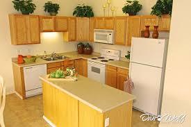 sample of kitchen design