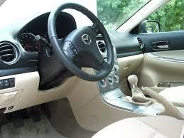 Mazda 6 2004 Interior Onyxzoom U0027s Profile In Morristown Tn Cardomain Com