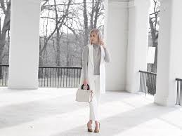 Wardrobe Online Shopping Ootd White On White Toronto Image Consulting Personal Stylist