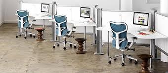 Ergonomic Office Furniture by Ergonomic Office