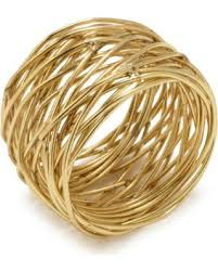 gold wire rings images New savings on gold wire napkin ring