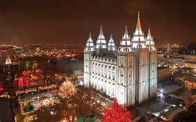 Zoo Lights Salt Lake City by America U0027s Favorite Cities For Christmas Lights 2016 Travel Leisure
