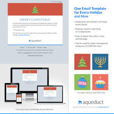 find the right christmas newsletter template for your site here