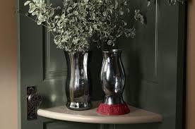 How To Make A Mercury Glass Vase Krylon Looking Glass Silver Like Aerosol Spray Paint 6 Oz