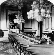 White House Dining Room State Dining Room White House Historical Association