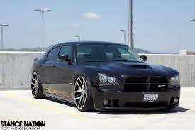 this supercharged dodge charger srt8 prepared by davenport
