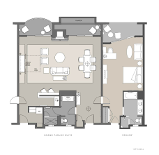 grand floor plans tucson az family getaway westin la paloma