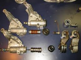 porsche 928 timing belt major issue with kempf timing belt tensioning tool results of