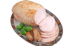 cooked turkey breast crombies of edinburgh award winning butchers
