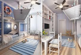 chambres enfants 22 chambres magiques pour enfants chambre237