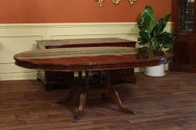 dining tables 54 inch square table seats how many pedestal