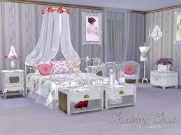 shinokcr u0027s shabby chic bedroom