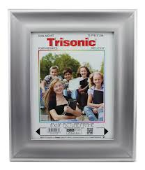 party plus picture frames 8x10 silver picture frame bulk