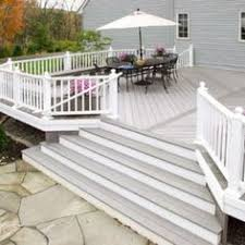 how to update a deck with paint decking backyard and porch