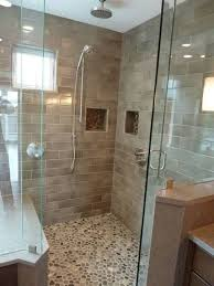 best 25 pebble floor ideas on pinterest pebble tile shower
