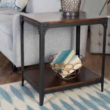 chairside table on hayneedle chairside end table