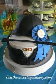 is riding a horse cake by sweetfantasy by anastasia cakes