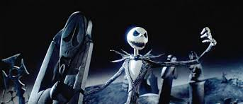 tim burton s the nightmare before trailer more