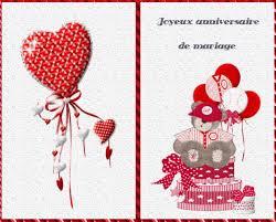 carte mariage gratuite carte d anniversaire de mariage gratuite à imprimer cartes