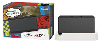 black friday new 3ds xl new 3ds vs new 3ds xl what u0027s the difference expert reviews