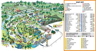 Map Of Hershey Pennsylvania by Park Map Dutch Wonderland