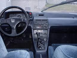 92 Honda Prelude Interior 88celigt 1991 Honda Prelude Specs Photos Modification Info At