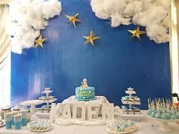 twinkle twinkle decorations kaden elliot s twinkle twinkle themed party