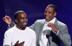 Kanye And Jay Z Meme - jay z talks making up with brother kanye west people com