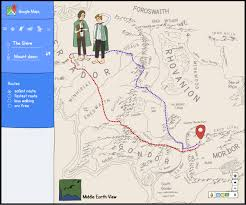 Google Maps Buenos Aires Classic Book Characters On Social Media