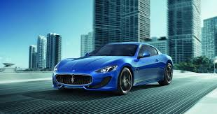 maserati granturismo dark blue 2013 maserati granturismo sport review top speed