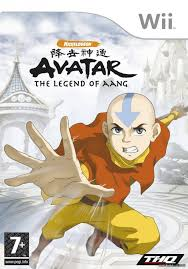airbender cover artwork