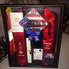 graduation shadow box cap and gown stools noteworthy graduation stole template stunning stole